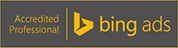 Bing Accreditation