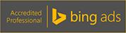 Bing Accreditation