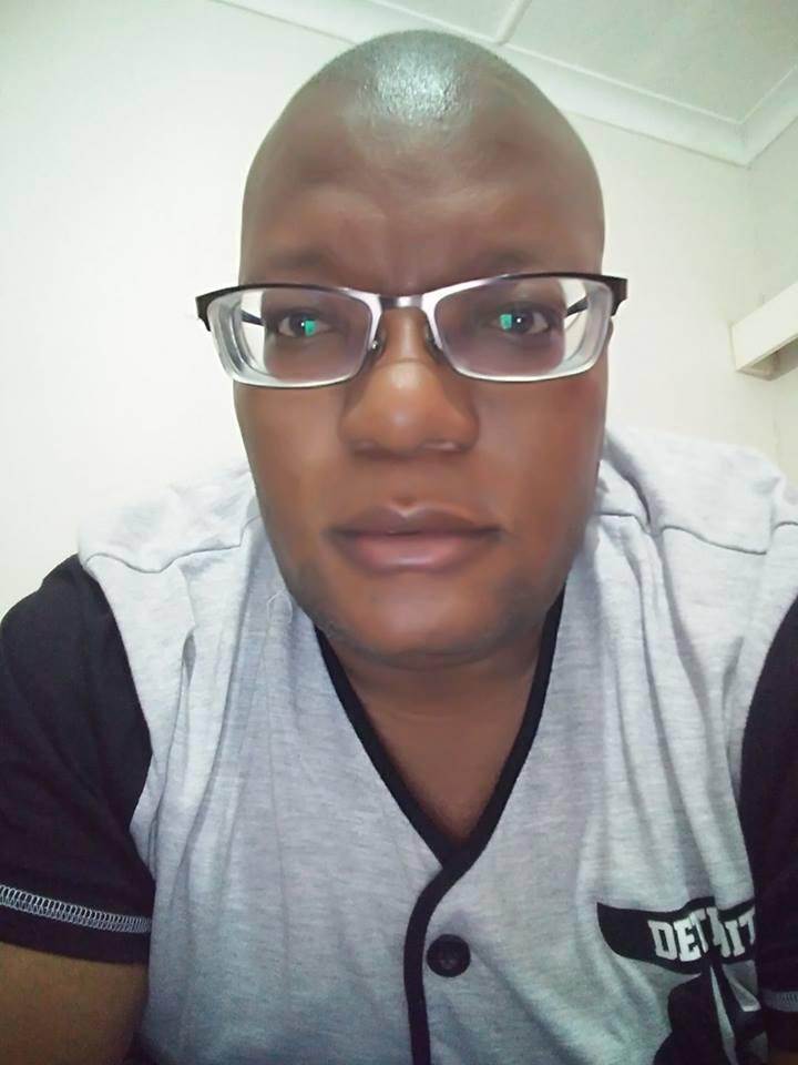 Elwyn Dhliwayo - SEO Specialist